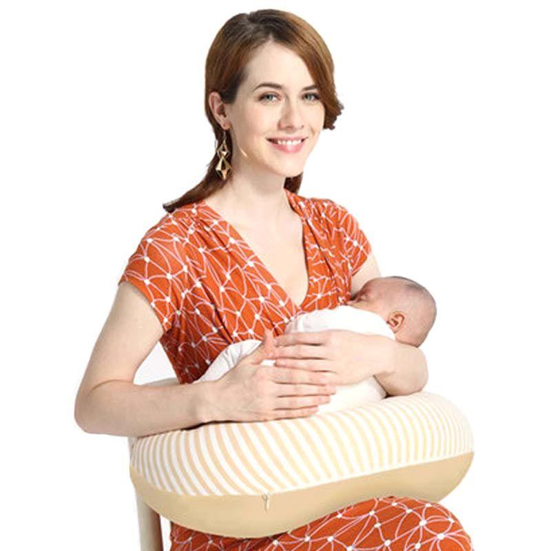 Bantal Hamil Bantal Guling Hamilbantal Ibu Menyusui Daftar Source · Mamaway New Smart Temperature Nursing Pillow