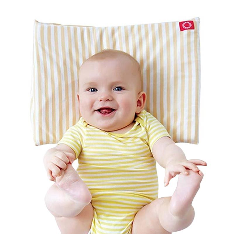 Mamaway Smart Temperature Baby Pillow Bantal Bayi