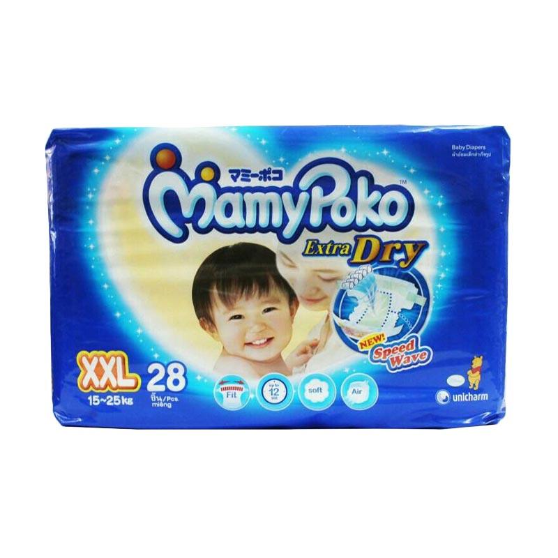 MamyPoko Extra Dry XXL [28 pcs]