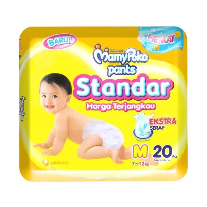 MamyPoko Pants Standar M [20pcs]