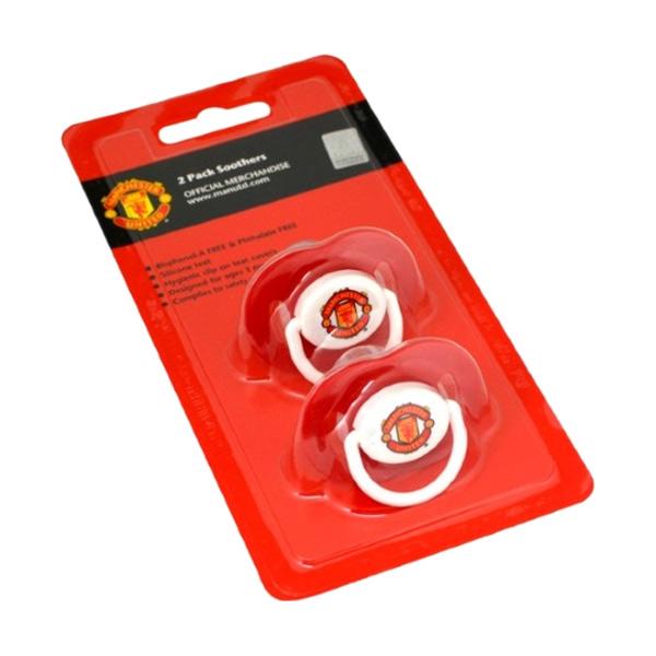 harga Manchester United Soothers Dot Bayi [2 Pcs] Blibli.com