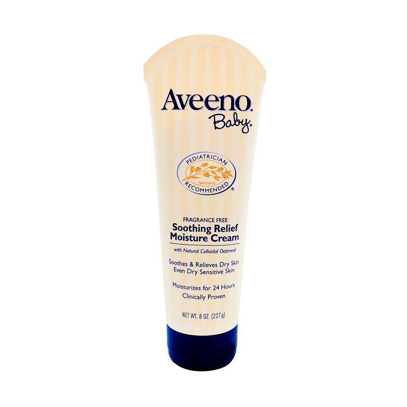 Aveeno Baby Soothing Relief Moisture Cream [227 gr]