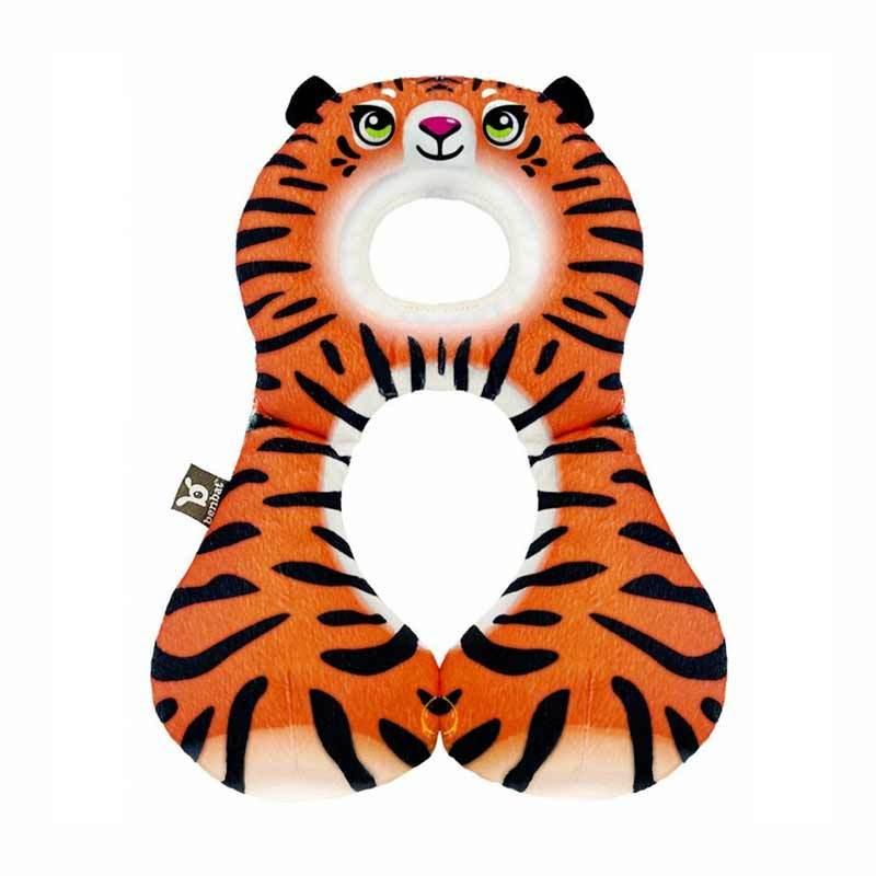 Benbat Savanah Headrest 1-4 years Tiger