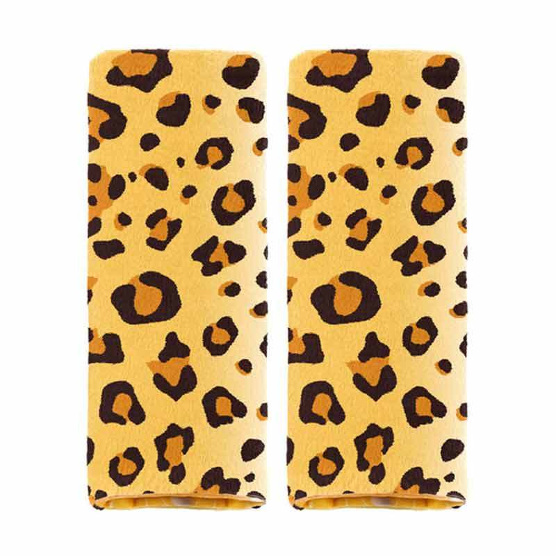 Benbat Seat Belt Pals 1-4 years Leopard