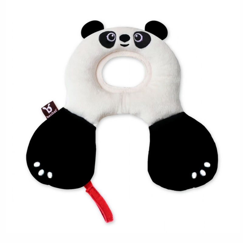 Benbat Travel Head Support Panda 0-12 months