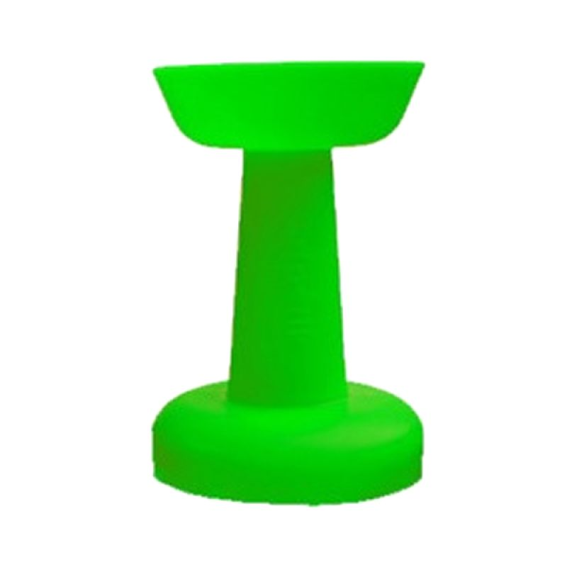 Dripstick Green Ice Cream Holder