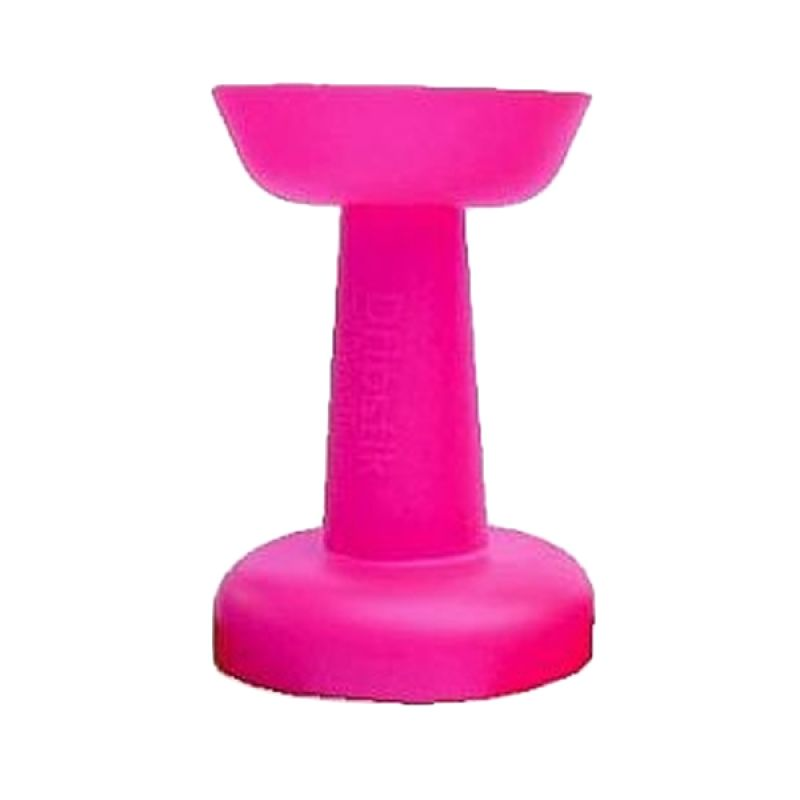 Dripstick Pink Ice Cream Holder