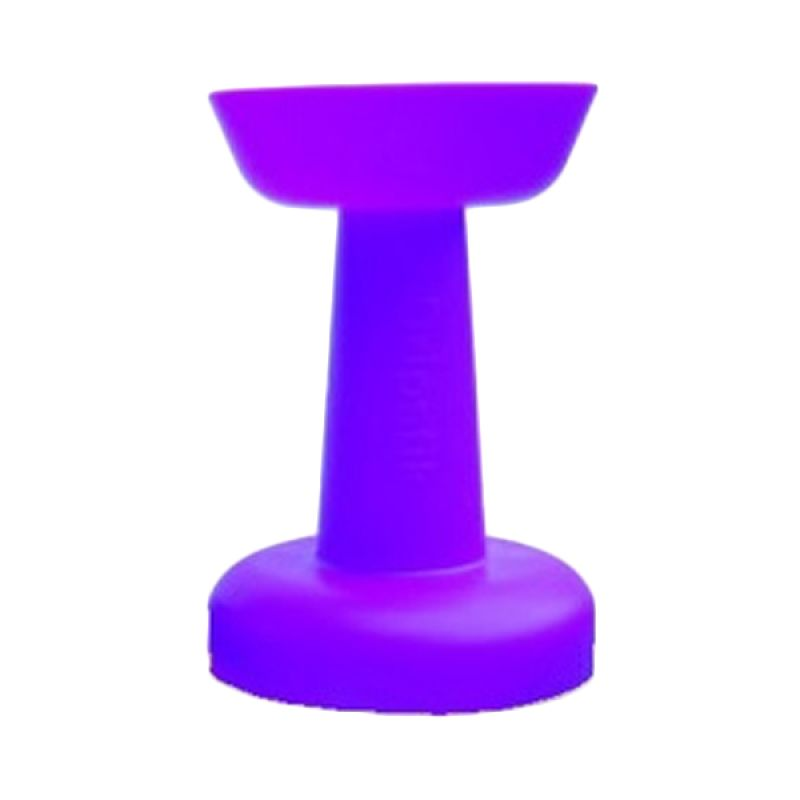 Dripstick Purple Ice Cream Holder