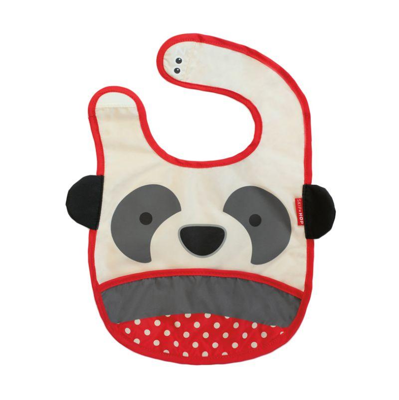 Skip Hop Bib Panda Celemek Bayi