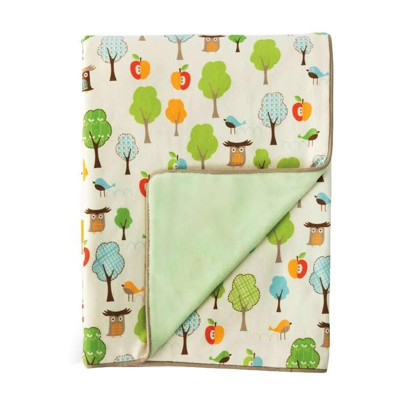 Skip Hop Blanket Tree Top