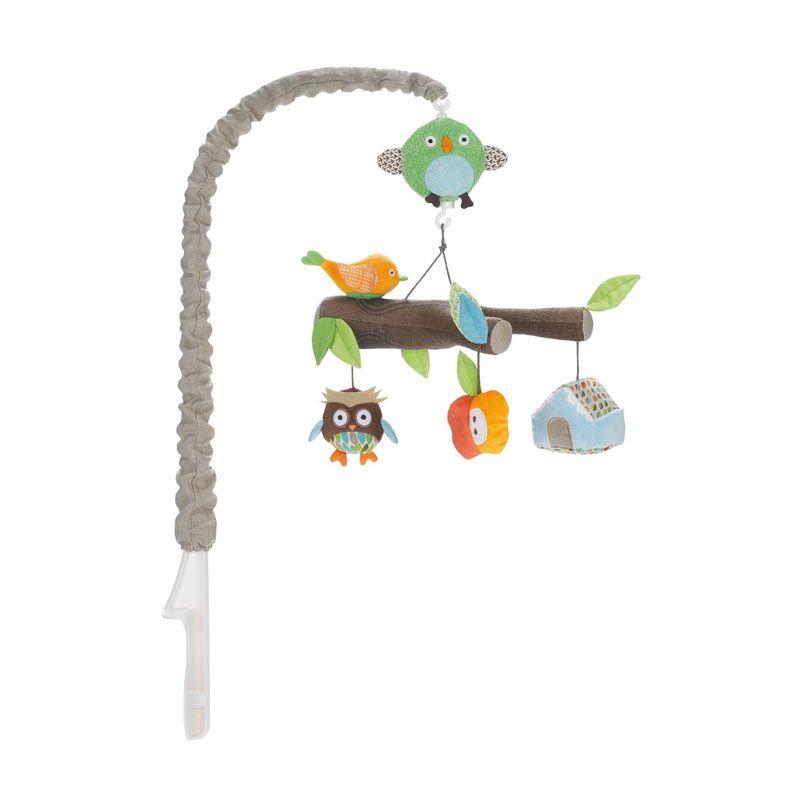 Skip Hop Crib Mobile Tree Top