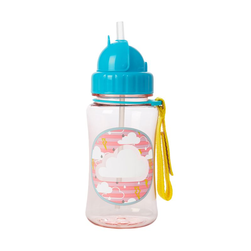 Skip Hop Forget Me Not Strawbottle Cloud Botol Minum