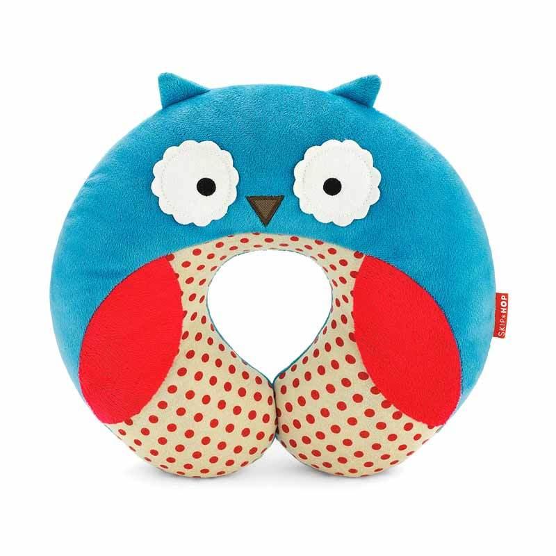 Skip Hop Neckrest Owl