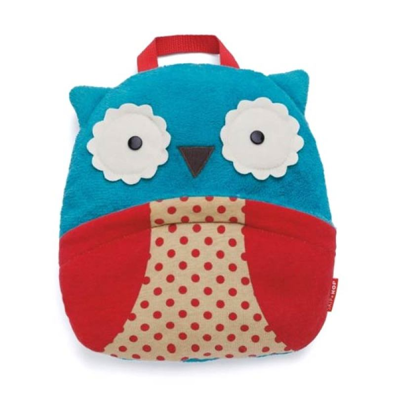 Skip Hop Travel Blanket Owl