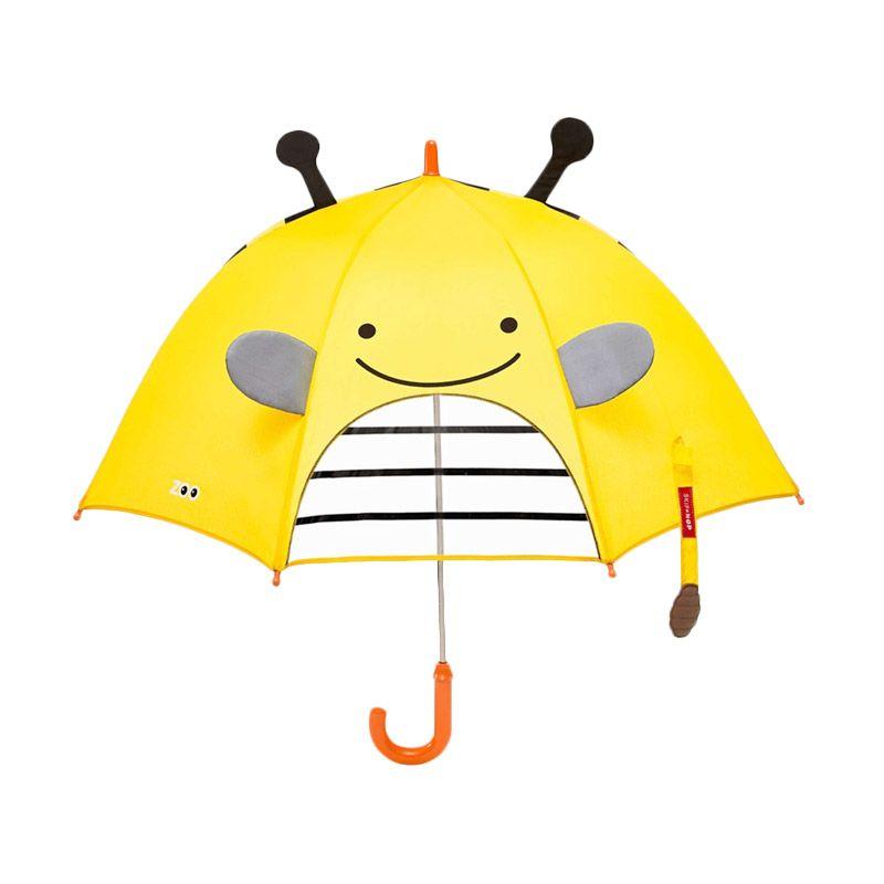 Skip Hop Zoo Bee Yellow Payung Anak