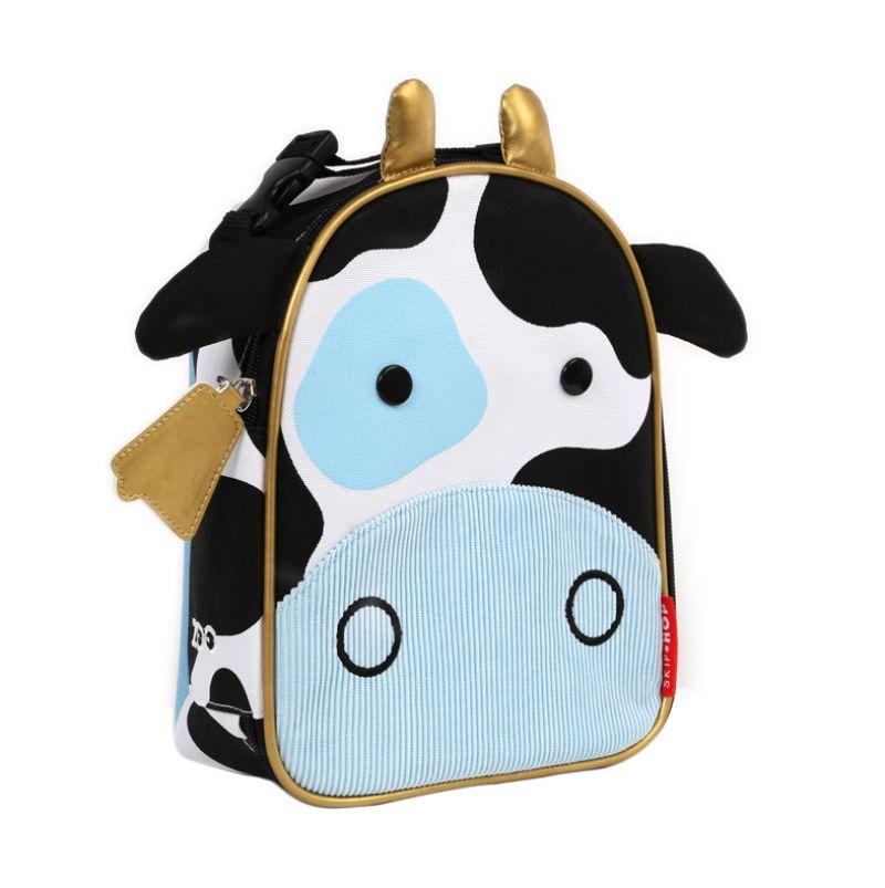 Skip Hop Zoo Cow Tas Anak