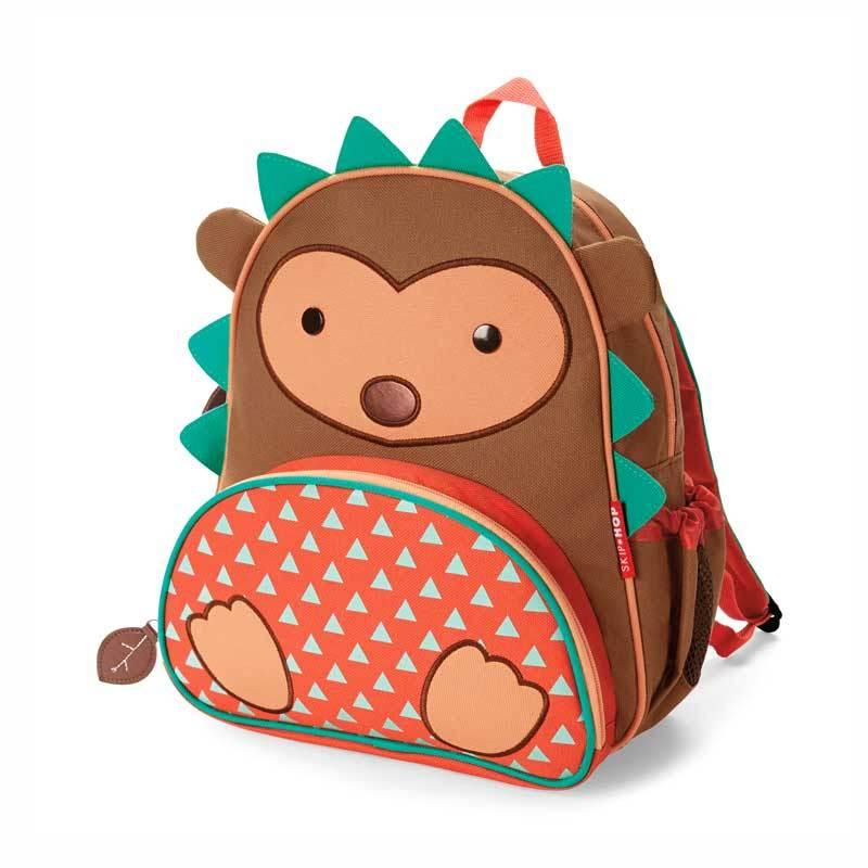 Tas Ransel Skip Hop Zoo Pack Hedgehog