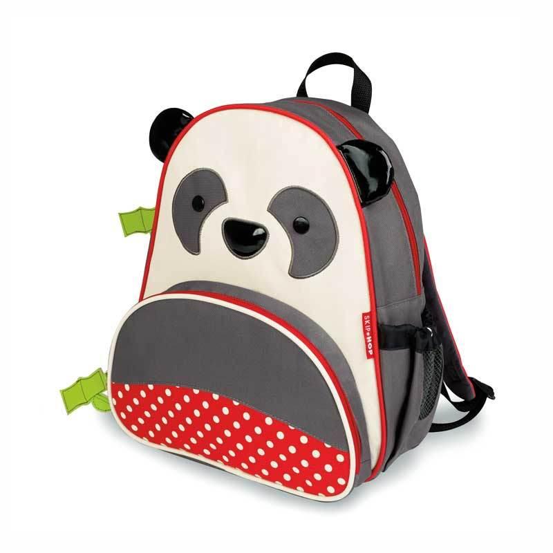 Tas Ransel Skip Hop Zoo Pack Panda