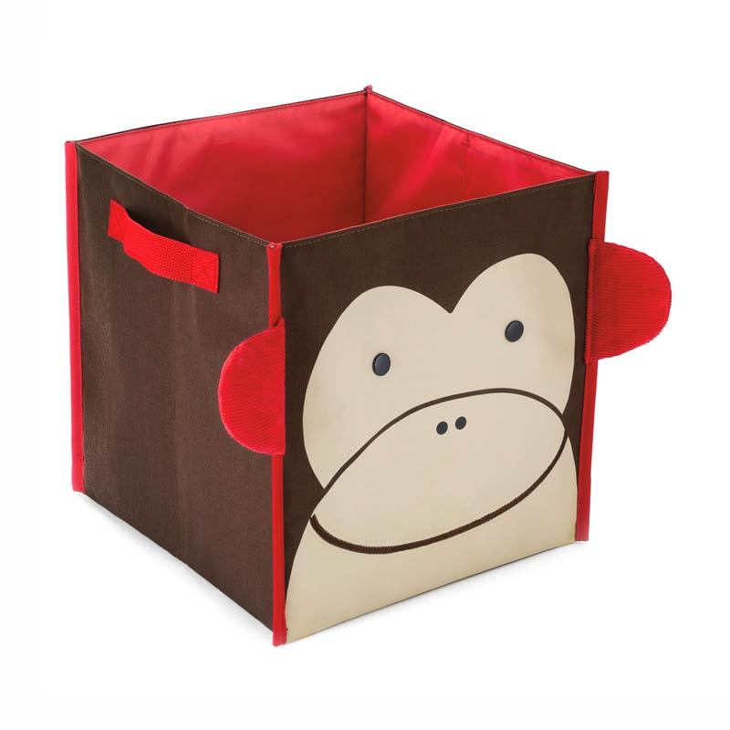 Skip Hop Zoo Storage Bin Monkey
