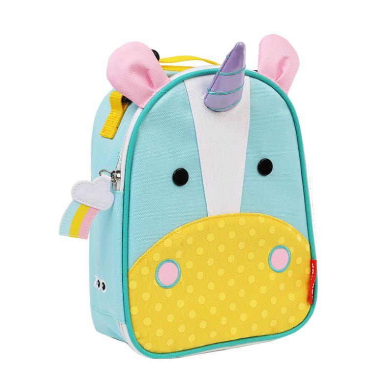 Skip Hop Zoo Unicorn Lunch Bag