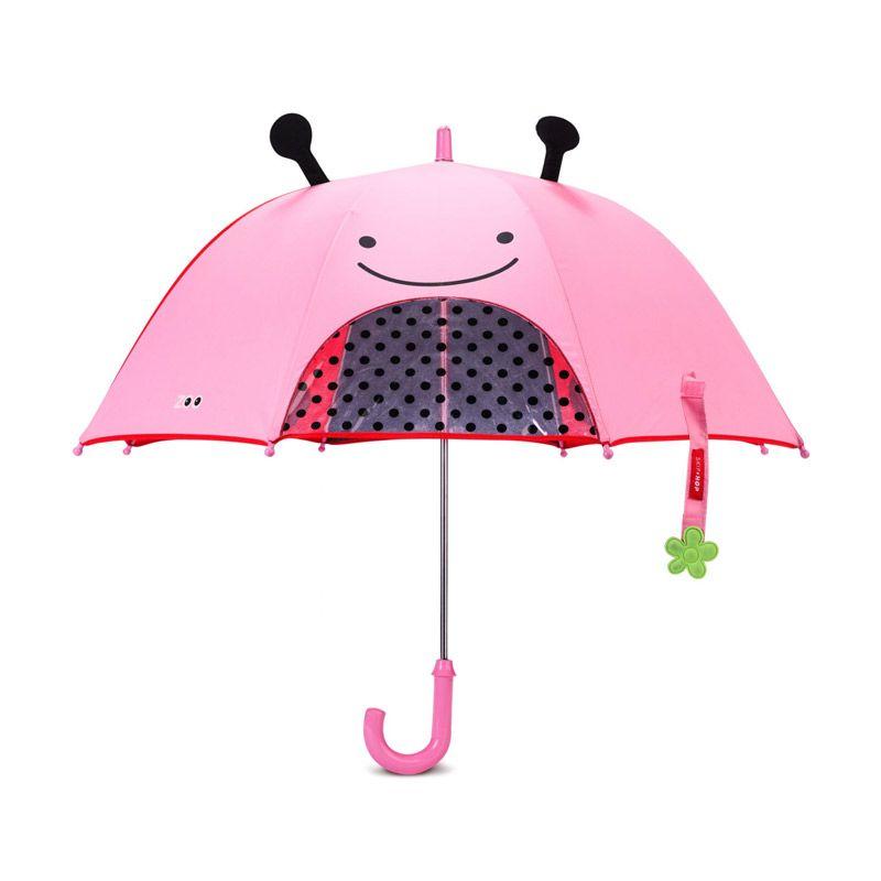 Skip Hop Zooumbrella Ladybug