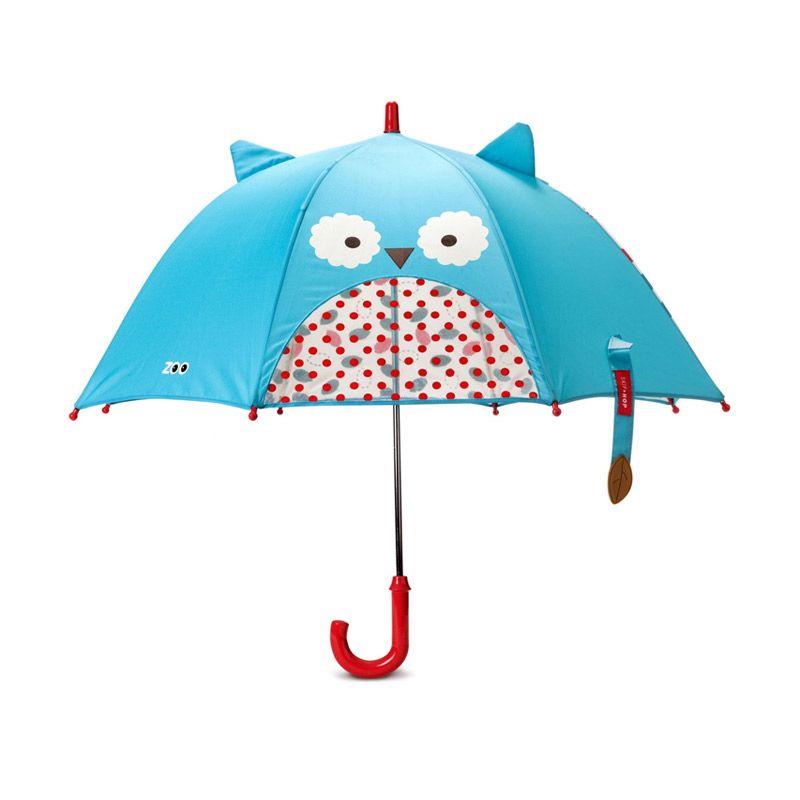 Skip Hop Zooumbrella Owl