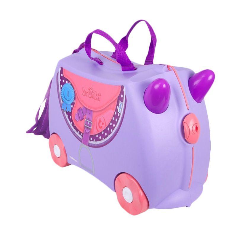 Trunki Bluebell Purple Tas Anak