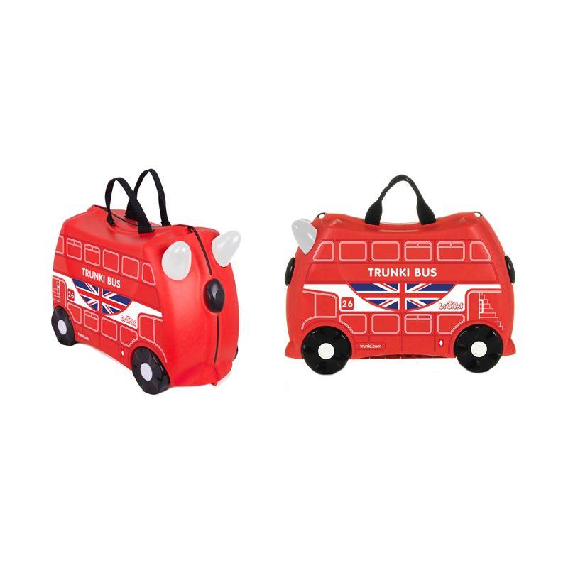 Trunki Boris the Bus Mainan Anak
