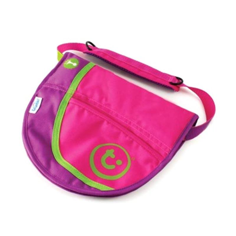 Trunki Saddle Bag Pink