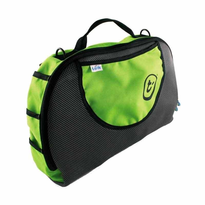 Trunki Tote Bag Green