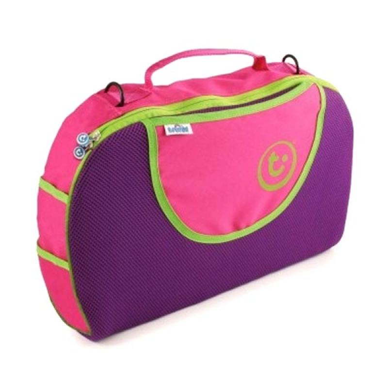Trunki Tote Bag Pink