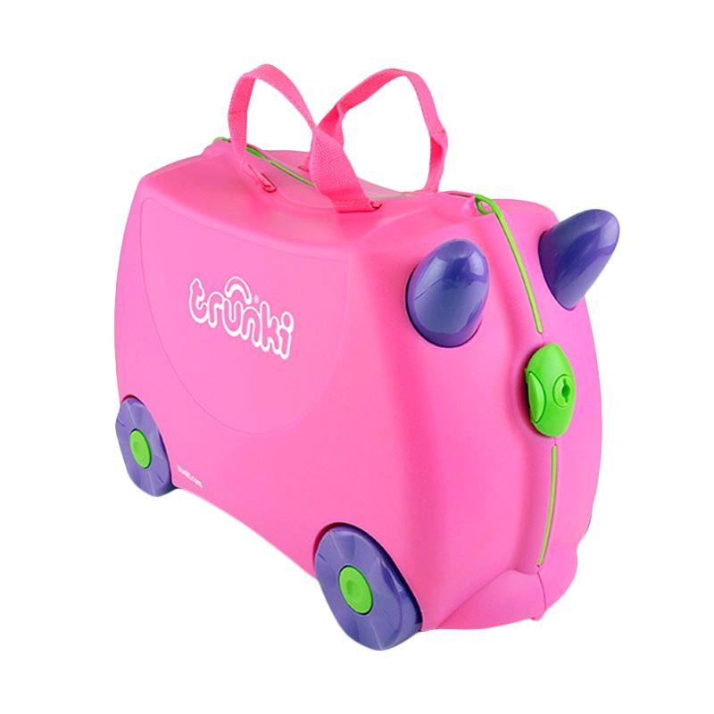 Trunki Trixie Pink Tas Anak