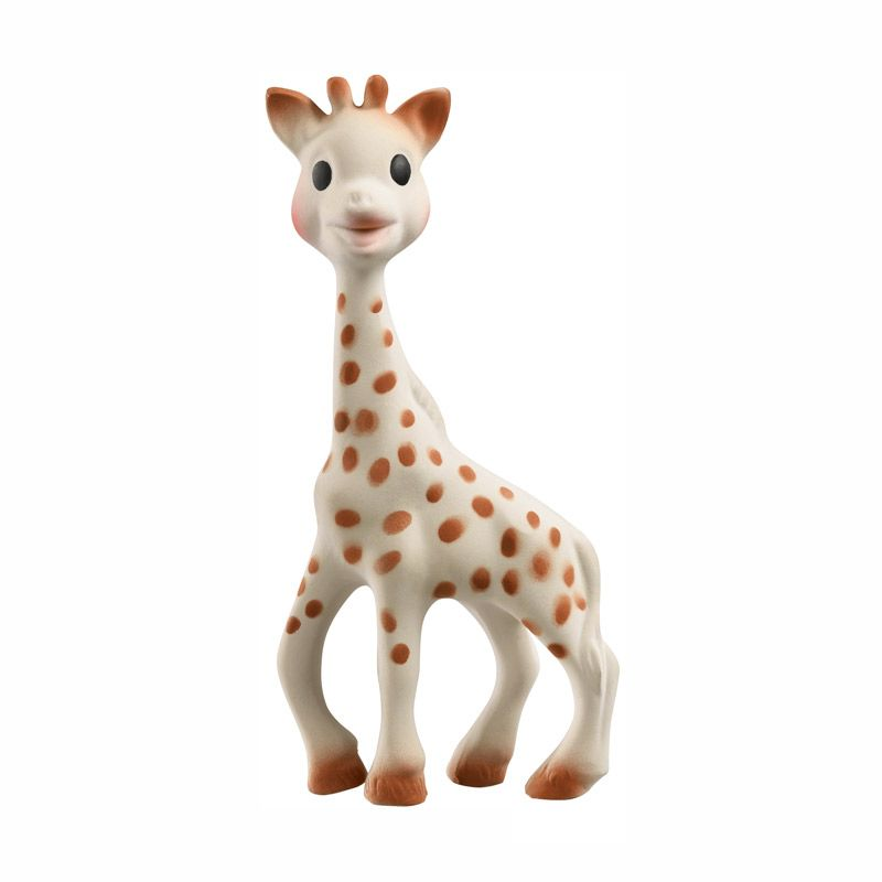Vulli Sophie Giraffe Mainan Teether