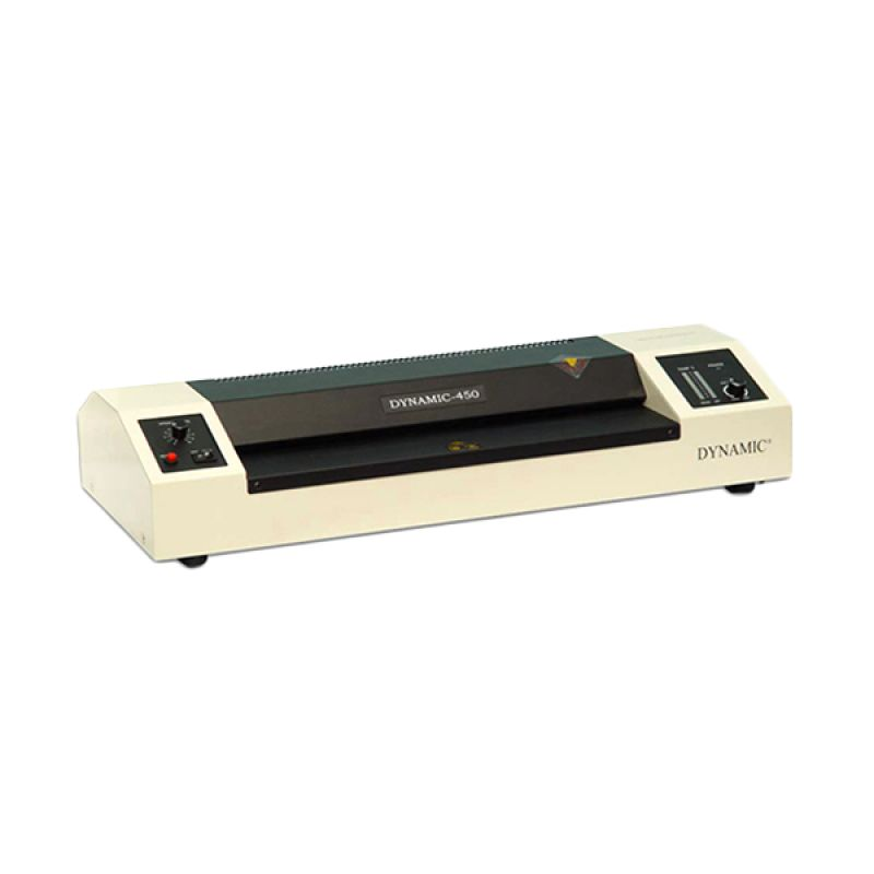 Manjaa Dynamic 450 Mesin Laminating