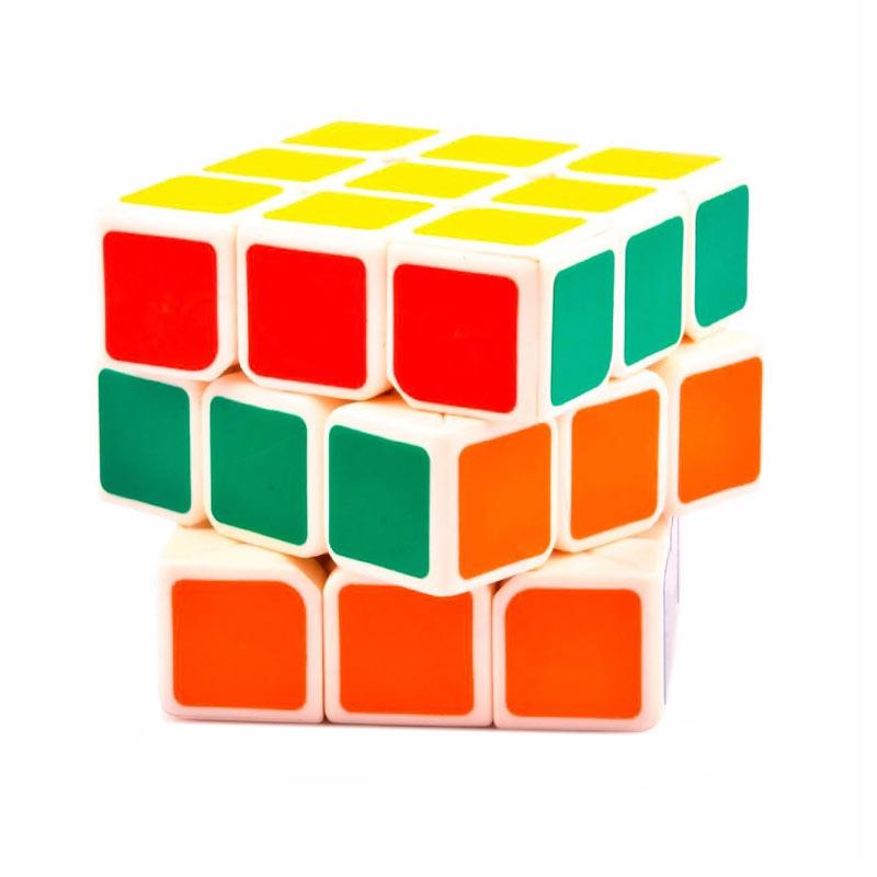 Mao 0287 Yong Jun Rubik 3x3 Mainan Anak