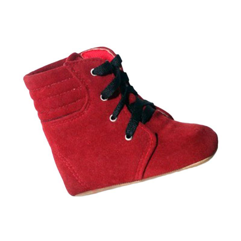 harga Maoo Prewalker Boots Gerard Harper Sepatu Anak Blibli.com