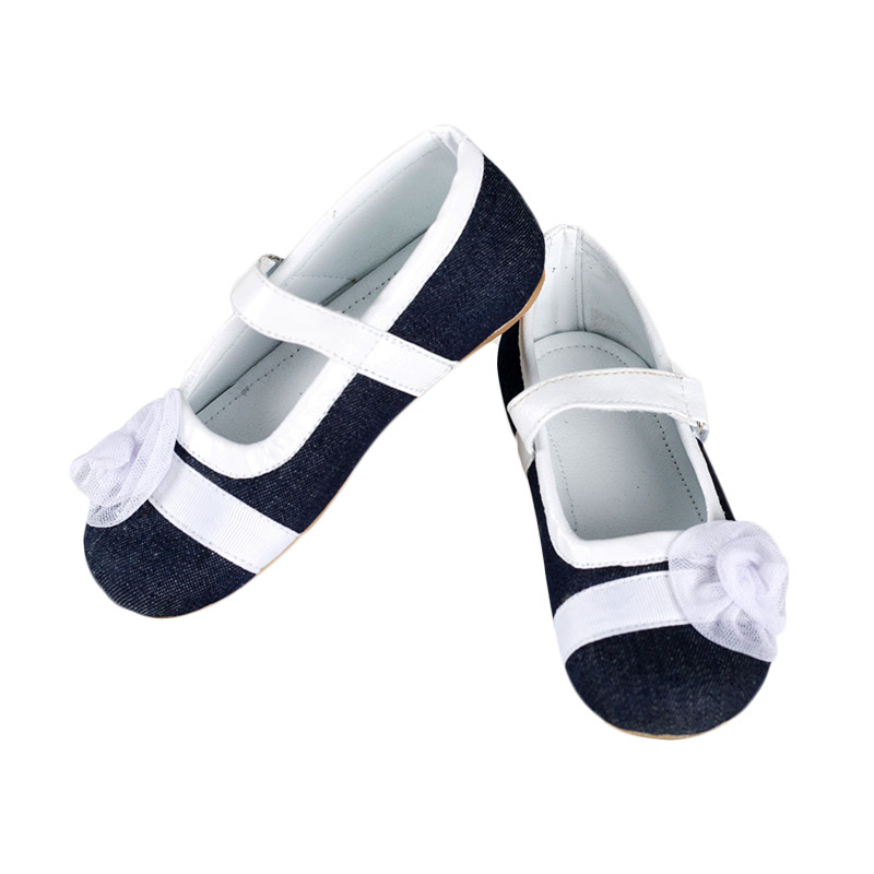 harga Maoo Walker Shoes Girl Angelina Parker She Sepatu Anak Blibli.com