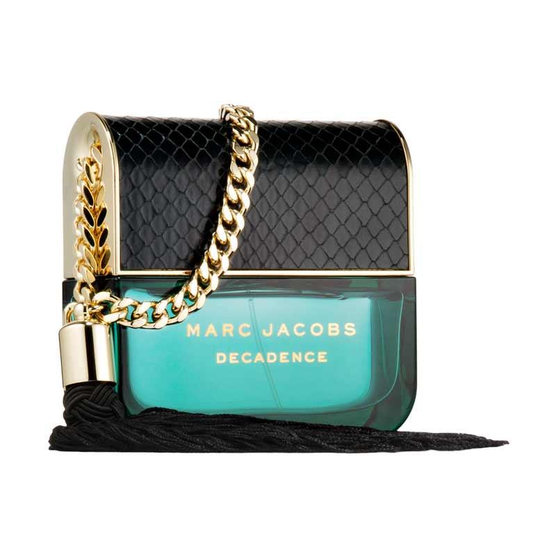 Marc Jacobs Decadence EDP Parfum Wanita [100 ML] Tester