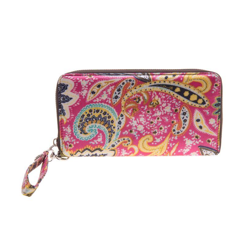 Marcellivo Batik Pink Dompet