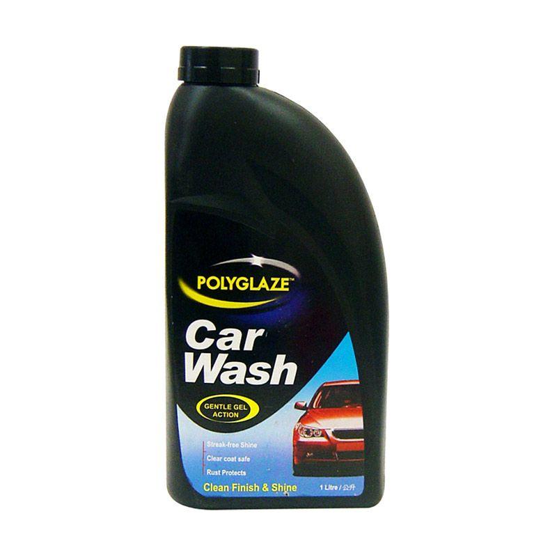 Polyglaze Gel Cairan Pembersih Mobil [1 Liter]