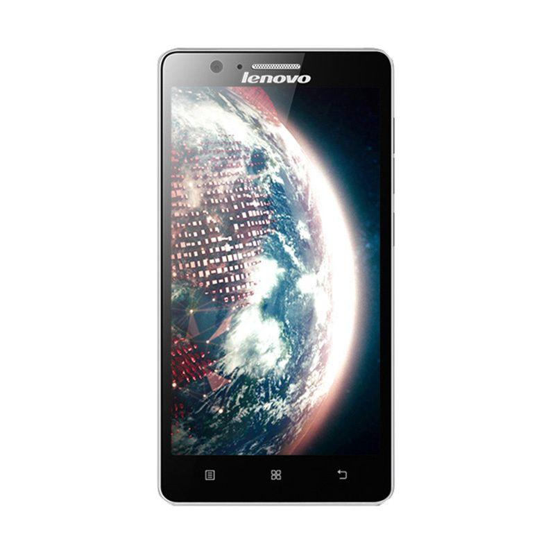 Lenovo A536 Hitam Smartphone