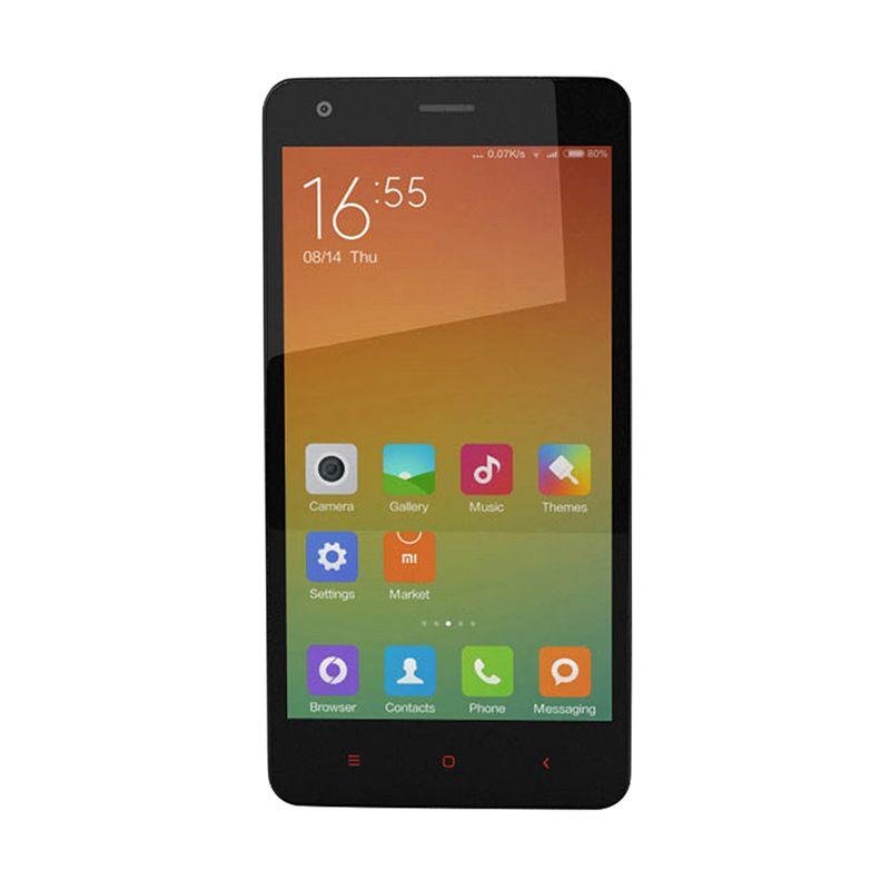 Xiaomi Redmi 2 White Smartphone