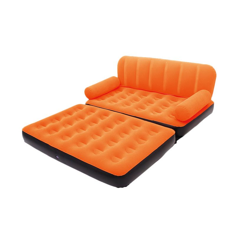 Bestway Airbed Chair Double - Active Orange