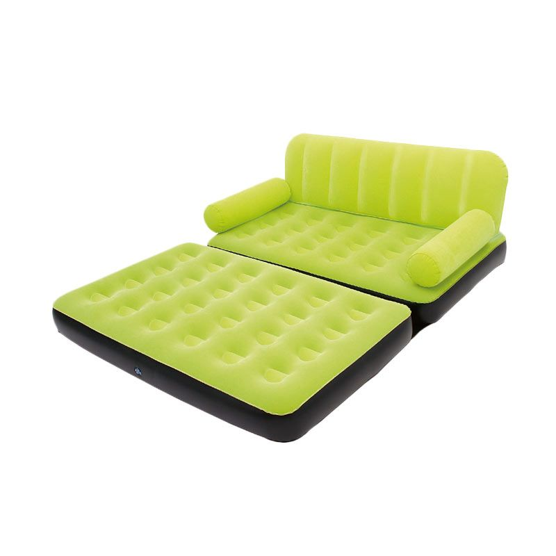 Bestway Airbed Chair Double - Vibrant Green