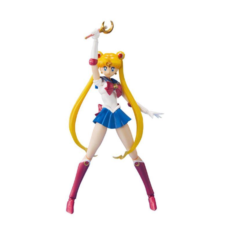 Sailormoon - S.H. Figuarts - Bandai China Action Figure