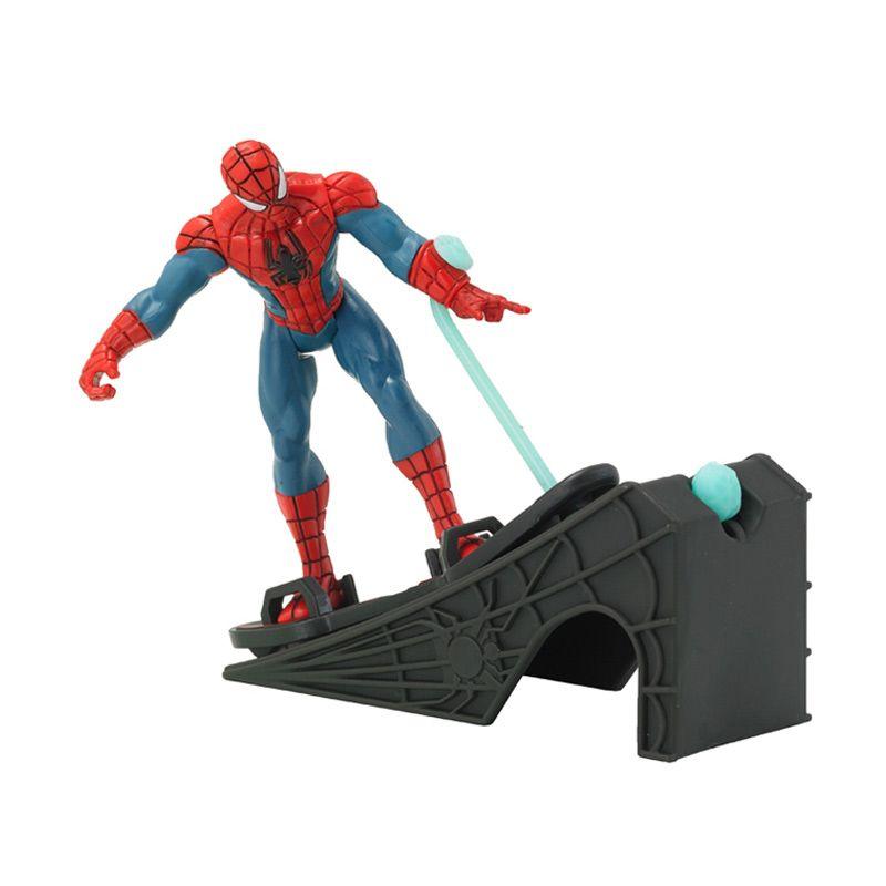 ultimate spiderman powerman - photo #47