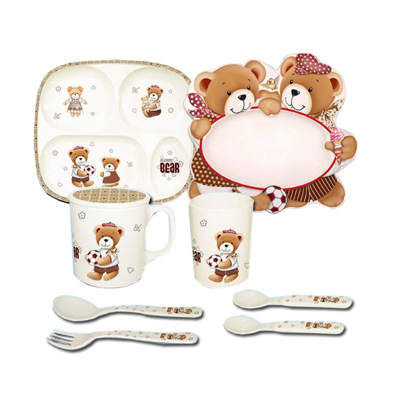 Maspion Classic Bear Set