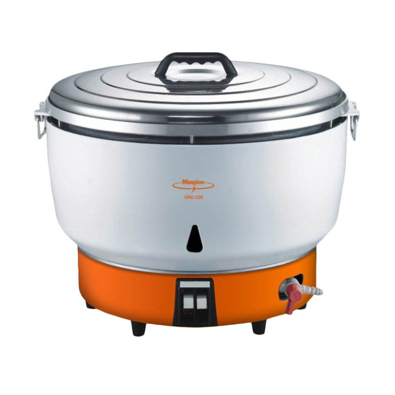 Maspion GRC 230 Gas Rice Cooker
