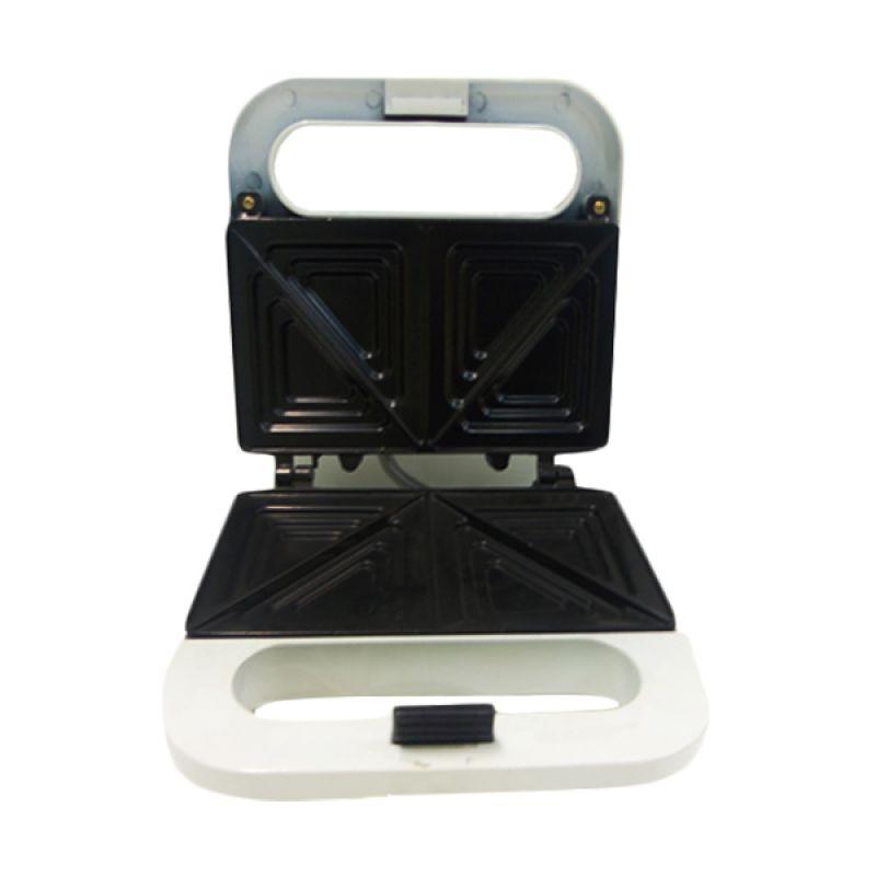 Maspion Sandwich Toaster MT 204 D