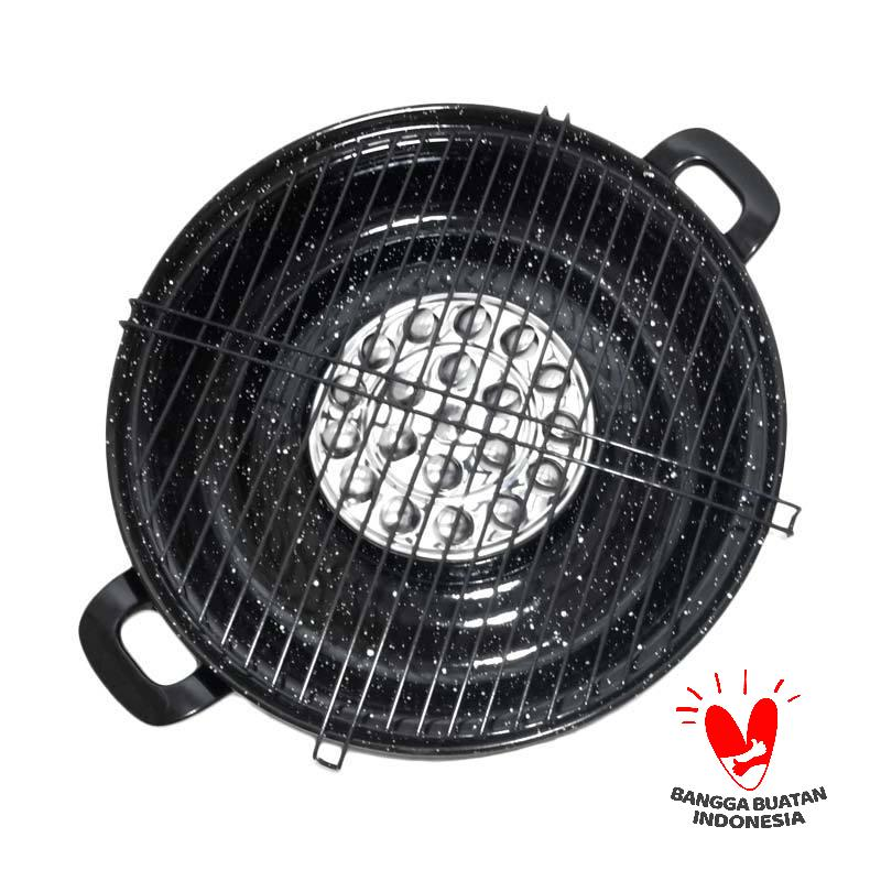Maspion Magic Roaster 34 cm Alat Pemanggang